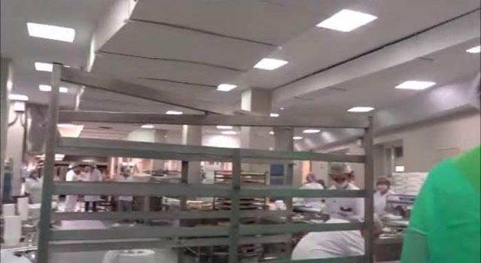 Iluminación LED y ahorro energético en industrias