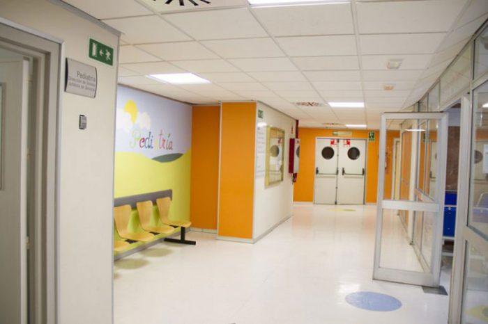 Servicios de ahorro energético para hospitales