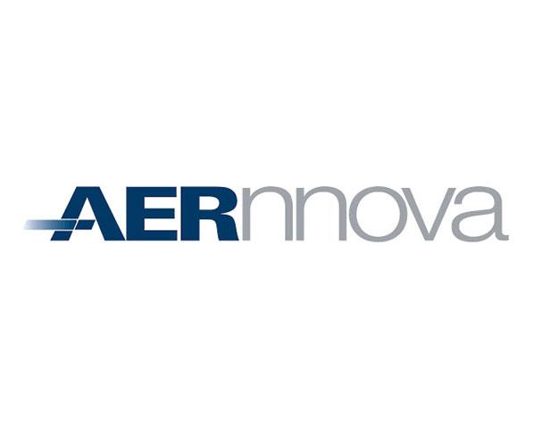 Aernnova logo