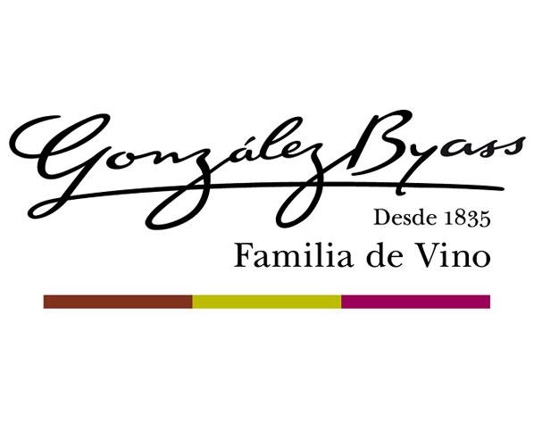 Gonzalez Byass logo