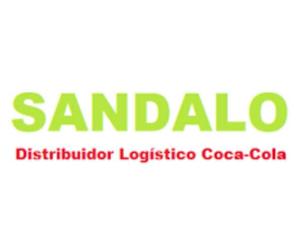 Sandalo logo