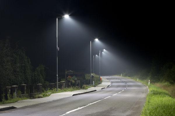 Soluciones de iluminación Vial minusWAT